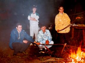 Wspomnień czar - 1997