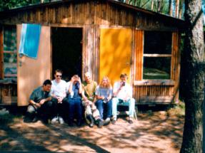 Wspomnień czar - 1999