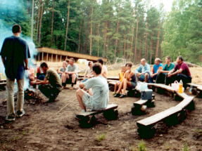 Wspomnień czar - rok 2000